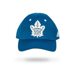 Maple Leafs Adidas Men's Adjustable Hat