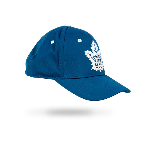 Toronto Maple Leafs Men's Structured Adjustable Hat