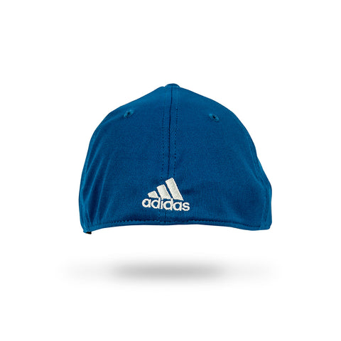 ceb22cd1a03 ... Maple Leafs Adidas Men s Structured Flex Hat