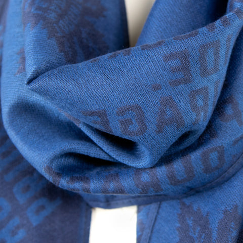 Maple Leafs 'Honour, Pride, Courage' Fashion Scarf