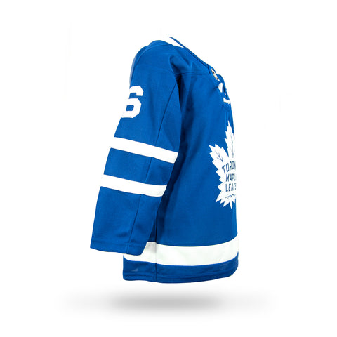 Maple Leafs Kids Premier Home Jersey - Marner