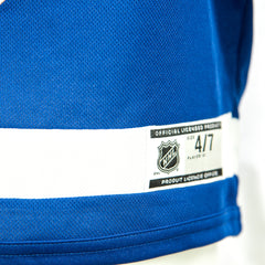 Maple Leafs Kids Premier Home Jersey - Tavares
