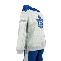 Maple Leafs Child Winger Hoody Pant Set