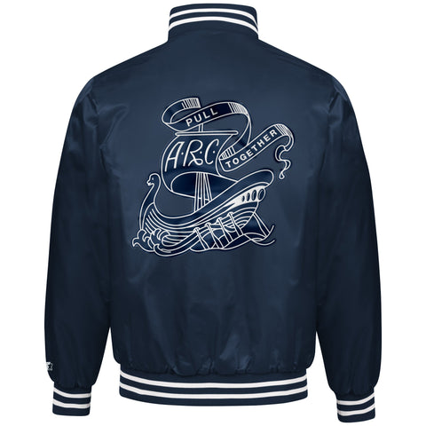 Toronto Argos Men's Starter Satin Jacket