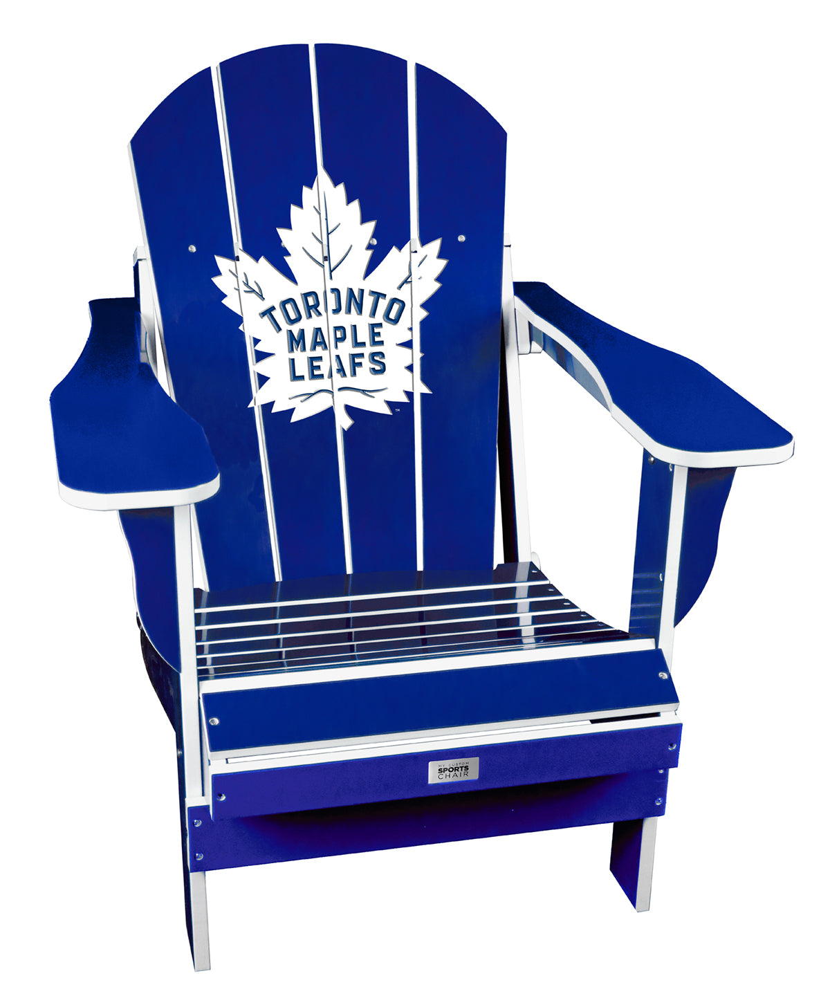 Maple Leafs Sports Chair
