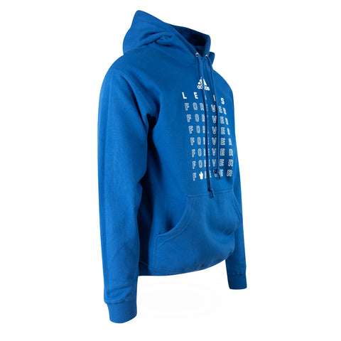 Maple Leafs Adidas Men's Leafs Forever Hoody