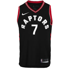 Raptors Nike Men's Swingman Statement Jersey - LOWRY