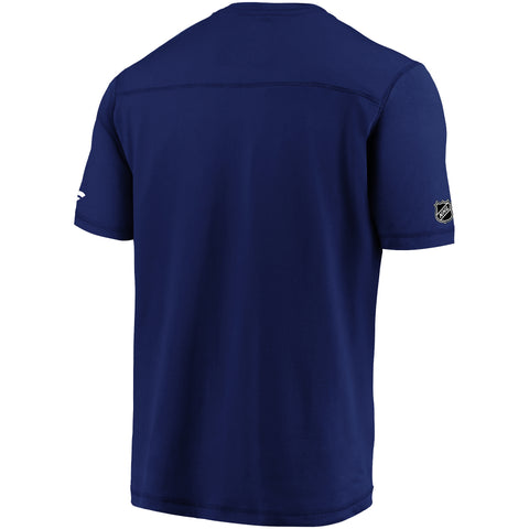 Maple Leafs Men's Authentic Pro Rinkside Polo