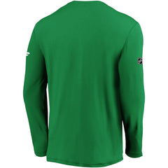 Maple Leafs Fanatics St. Pats Men's Clutch Long Sleeve