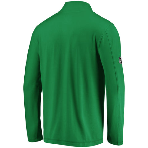 Maple Leafs Fanatics St. Pats Men's Clutch 1/4 Zip