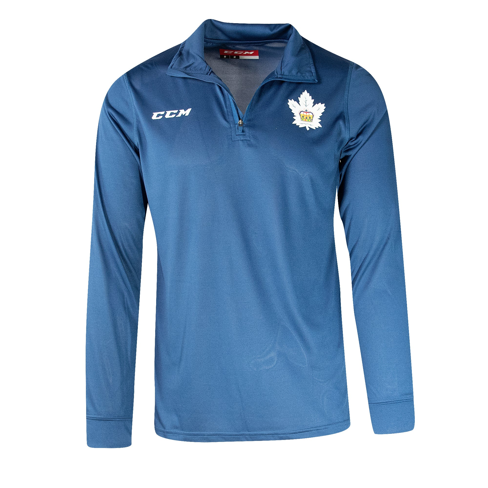 Marlies CCM Men's 1/4 Zip