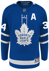 Maple Leafs Youth Home Jersey - MATTHEWS