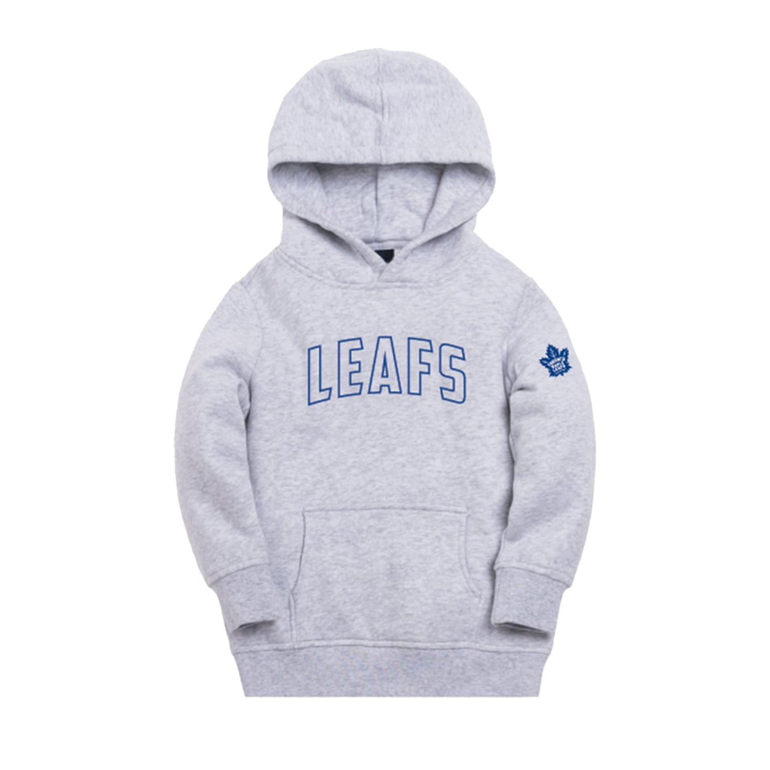 Leafs Peace Collective Youth Outline Hoody