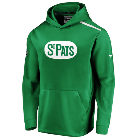 Maple Leafs Fanatics St. Pats Men's Rinkside Hoody