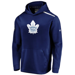 Maple Leafs Men's Authentic Rinkside Hoody