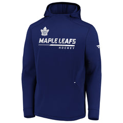 Maple Leafs Men's Authentic Pro Locker Room Hoody