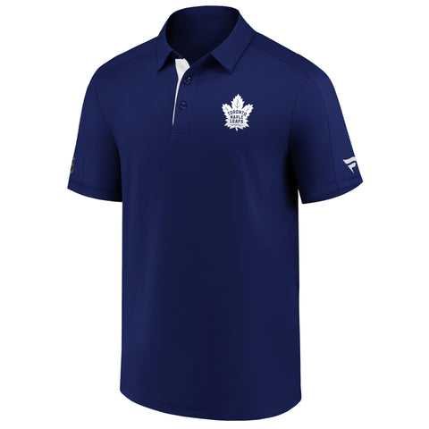 Maple Leafs Men's Authentic Pro Performance Polo