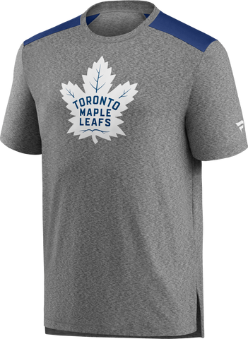 Maple Leafs Men's Travel Performance Tee