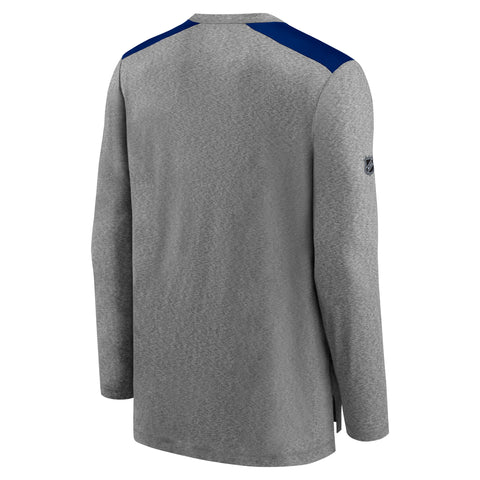 Maple Leafs Men's Travel Performance Long Sleeve