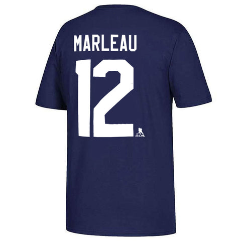 Maple Leafs Youth Marleau Player Tee