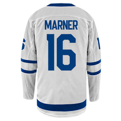 Maple Leafs Ladies Breakaway Away Jersey - MARNER