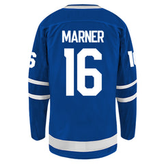 Maple Leafs Breakaway Ladies Home Jersey - MARNER
