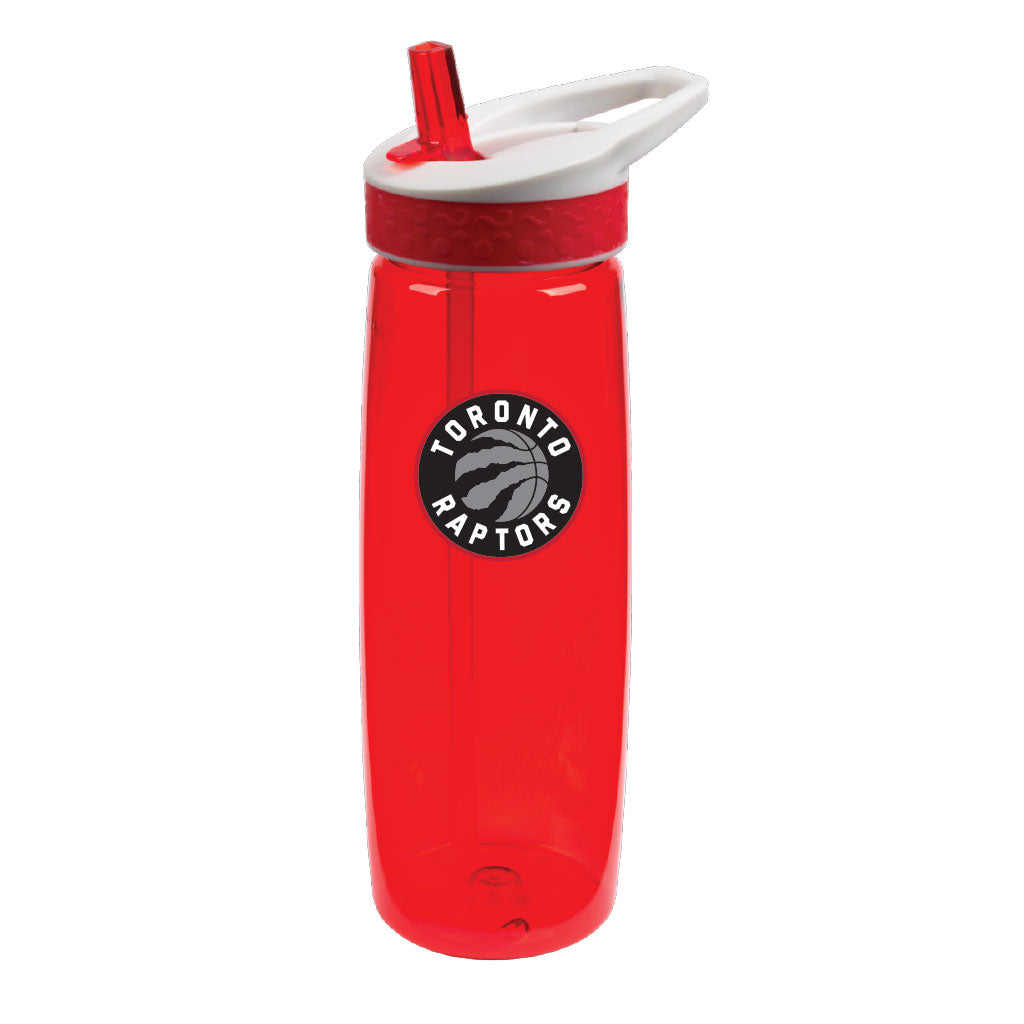 Raptors Wave Water Bottle