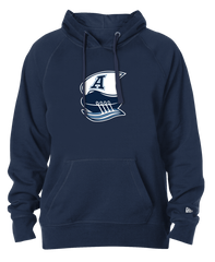 Argos New Era Men's Double Blue Boat Logo Hoody