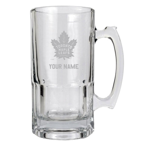 Toronto Maple Leafs Personalized Macho Mug