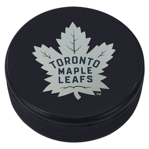 Toronto Maple Leafs New Logo Souvenir Puck