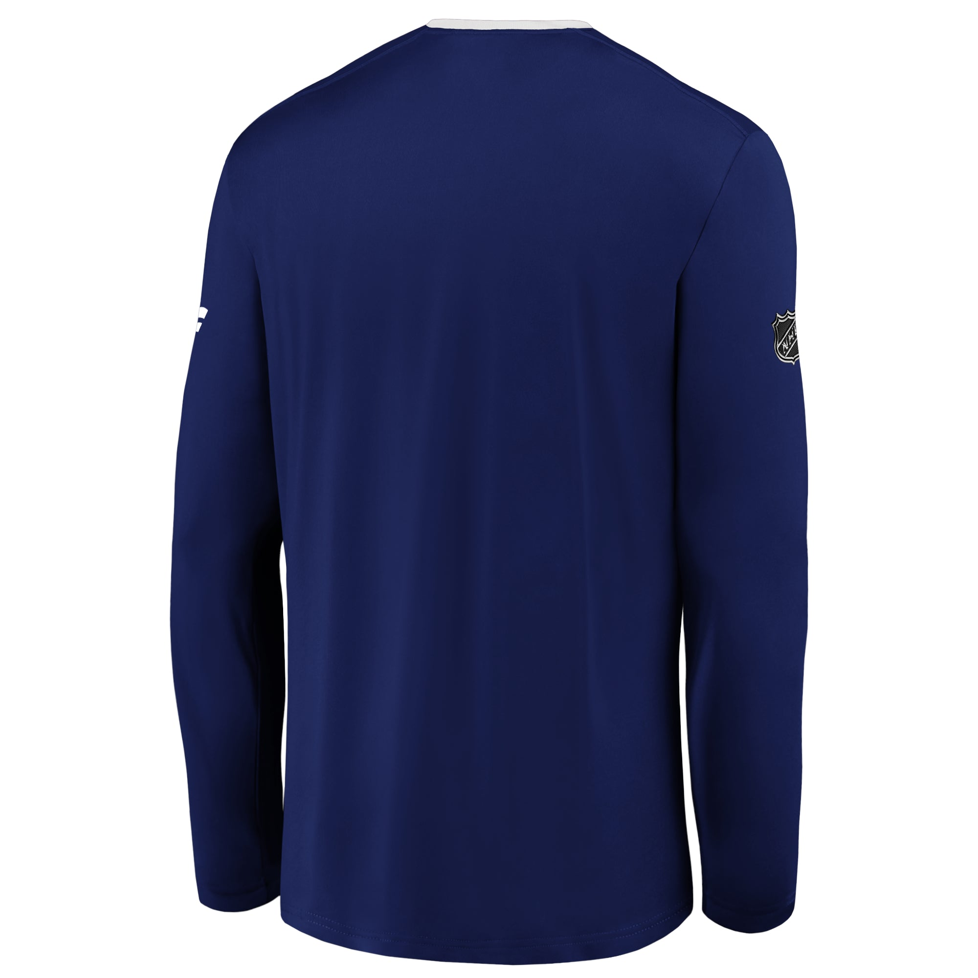 Maple Leafs Men's Authentic Performance Long Sleeve