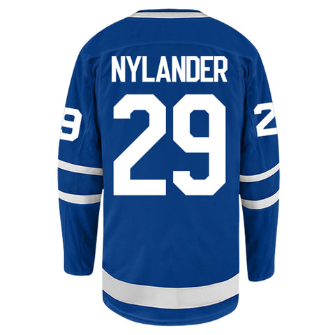 Toronto Maple Leafs Breakaway Mens NYLANDER Home Jersey