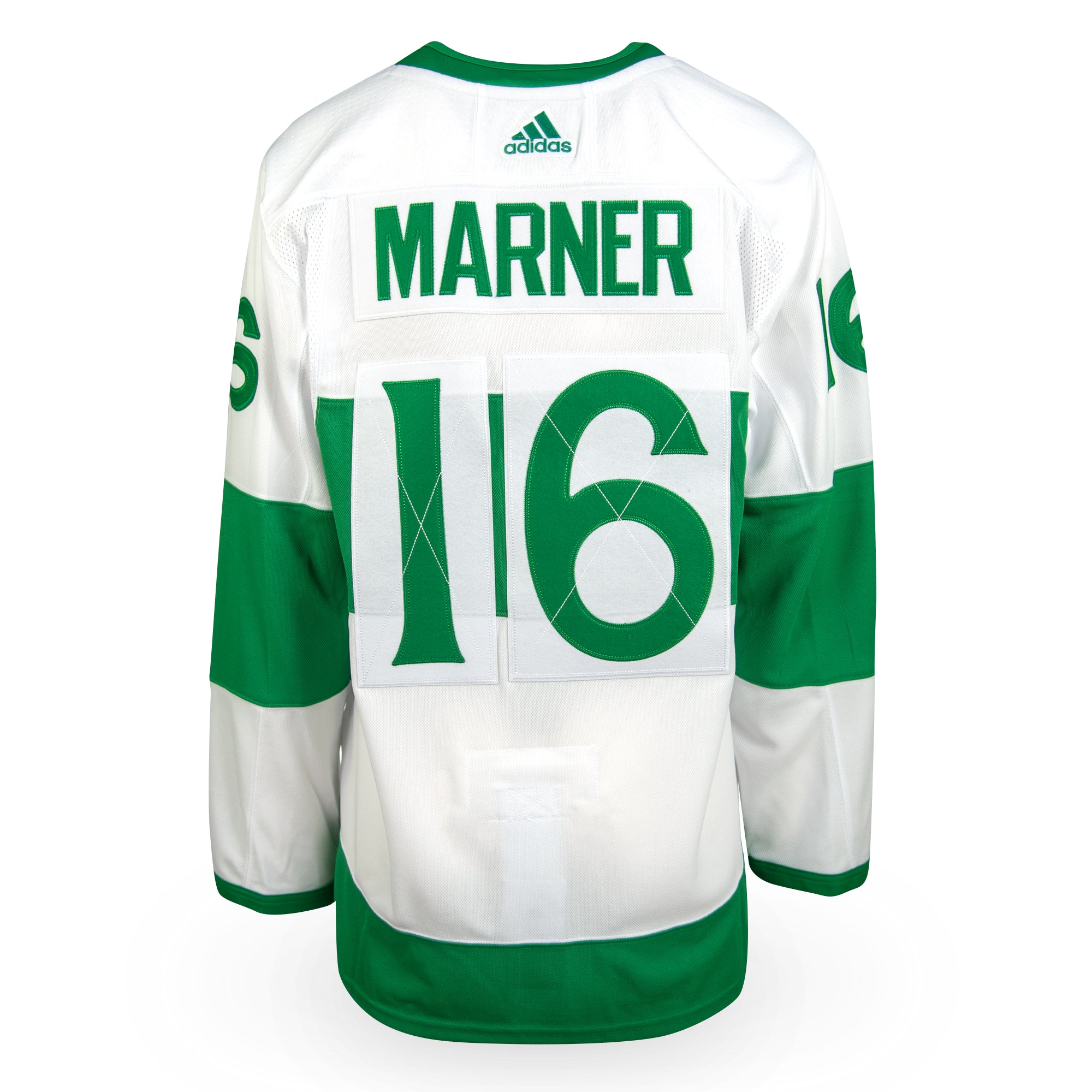 St. Pats Adidas Men's Authentic Jersey - MARNER