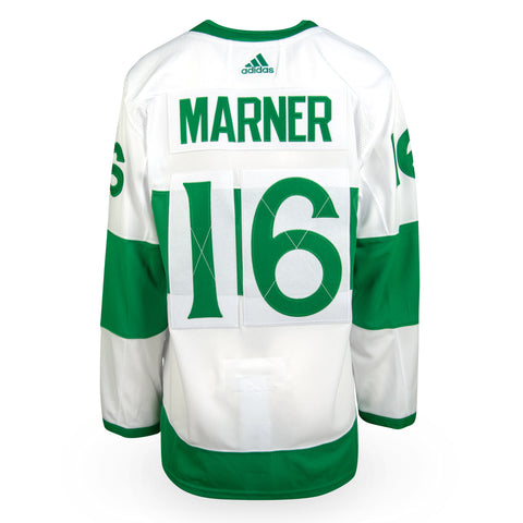 St. Pats Adidas Youth Jersey - MARNER