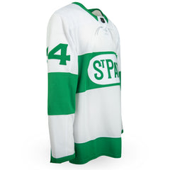 St. Pats Adidas Men's Authentic Jersey - MATTHEWS