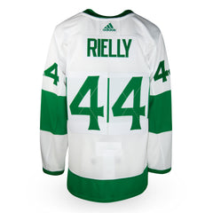 St. Pats Adidas Men's Authentic Jersey - RIELLY