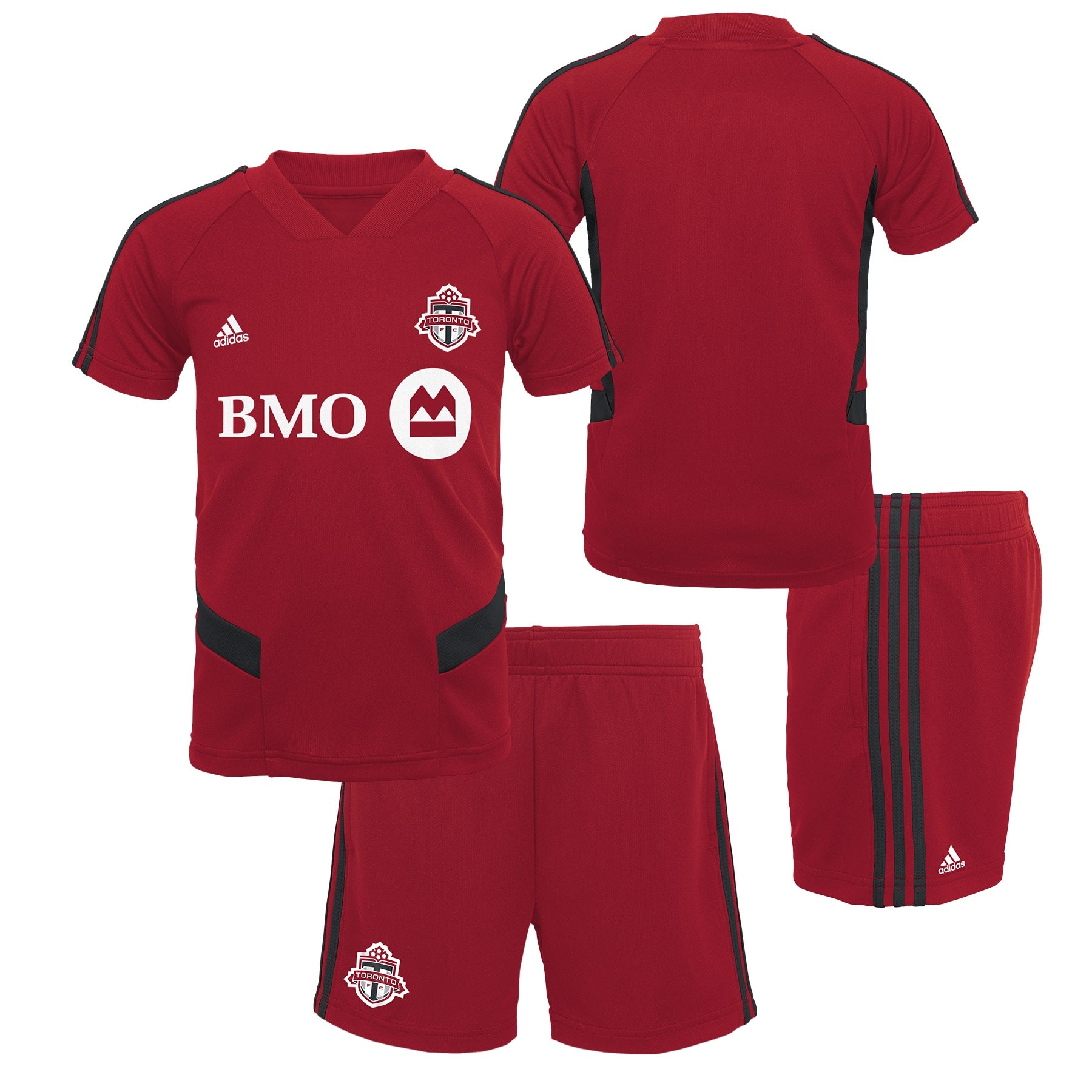 Toronto FC Kids Training Set