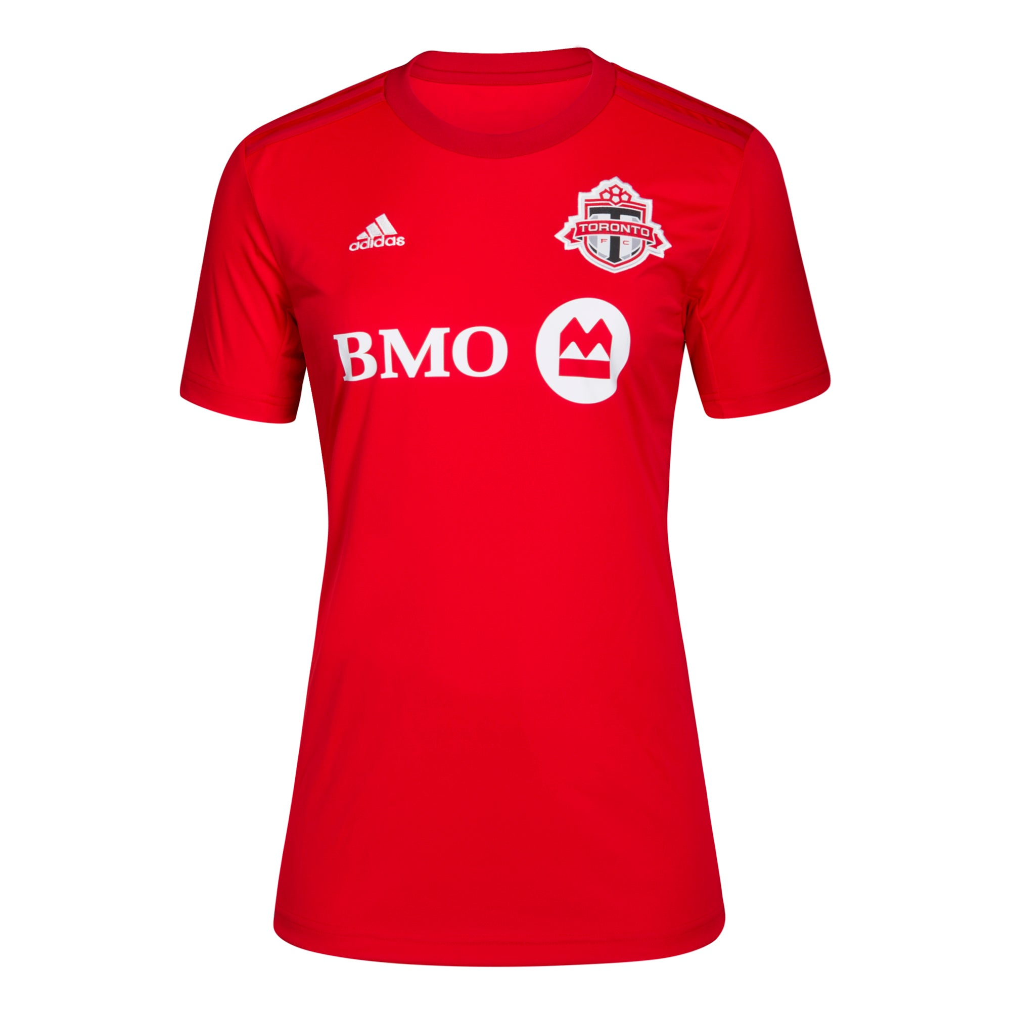 Toronto FC Adidas Ladies 2019 Replica Home Jersey