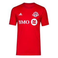 Toronto FC Adidas Youth 2019 Replica Home Jersey - CUSTOM