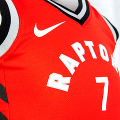 Raptors Nike Kids Icon Replica Jersey - LOWRY