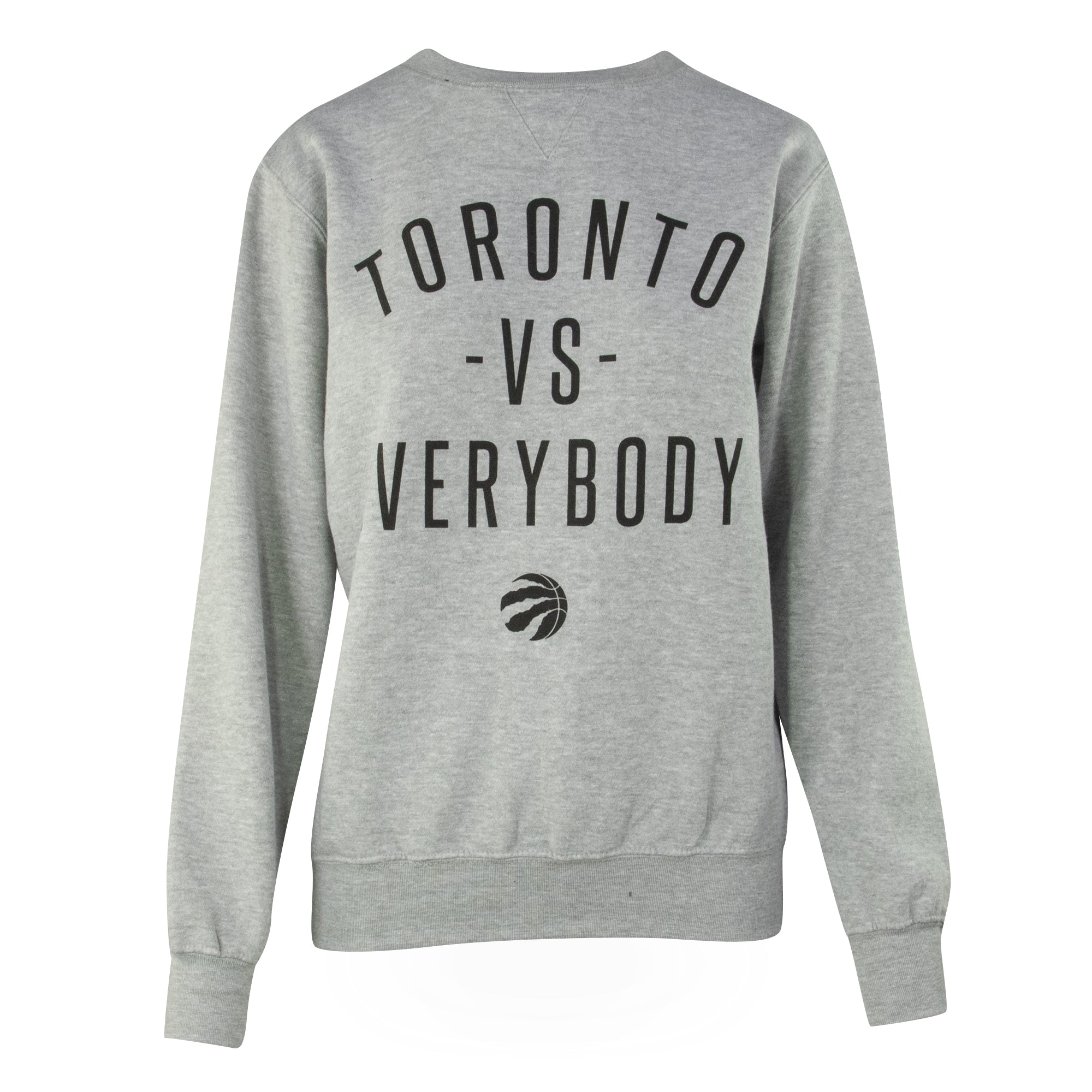 Raptors Peace Collective Ladies 'Toronto vs Everybody' Crew