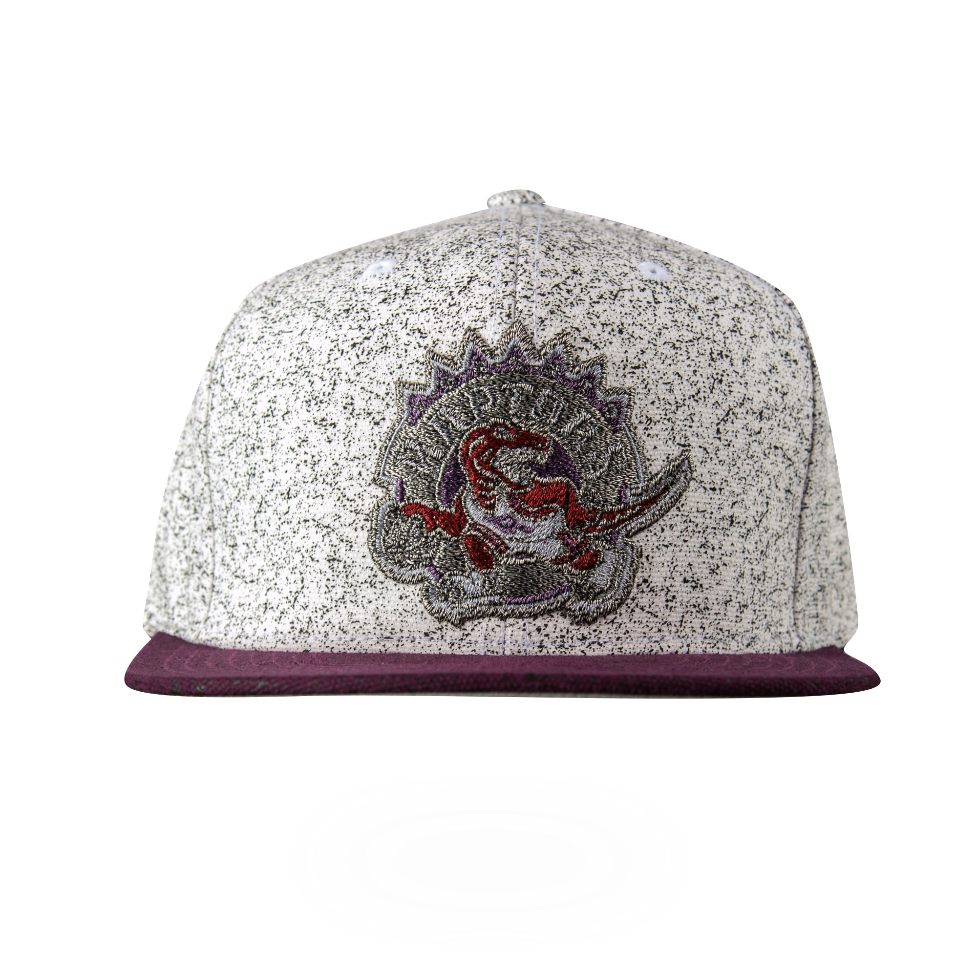 Raptors Mitchell & Ness Men's HWC Norest Snapback