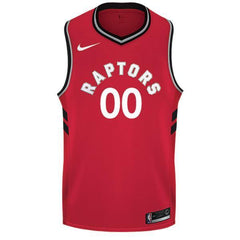 Toronto Raptors Youth Swingman Icon Jersey