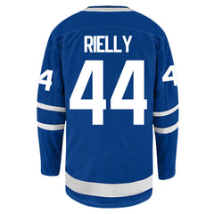 Maple Leafs Breakaway Men's Home Jersey - RIELLY