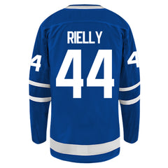 Toronto Maple Leafs Breakaway Ladies RIELLY Home Jersey