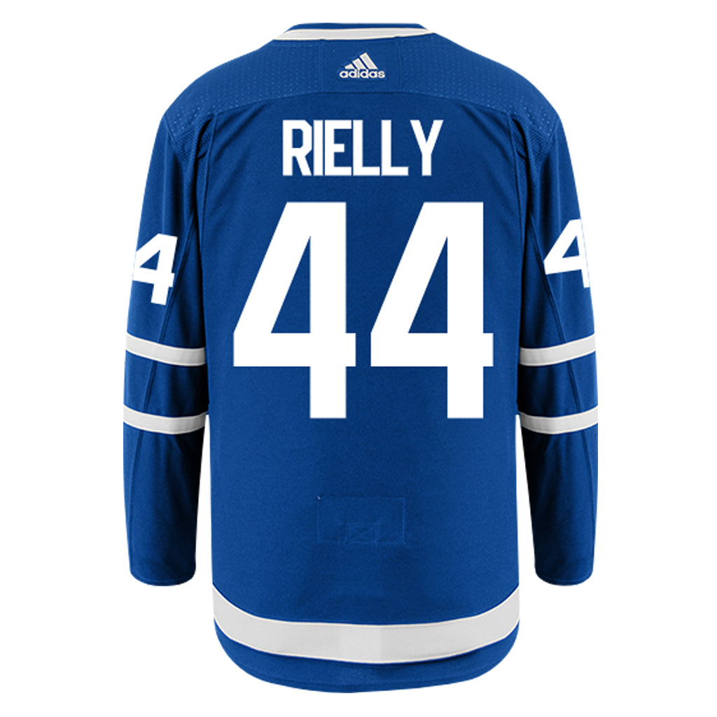 Maple Leafs Adidas Authentic Men s Home Jersey - RIELLY – shop ... a8ebdd15f