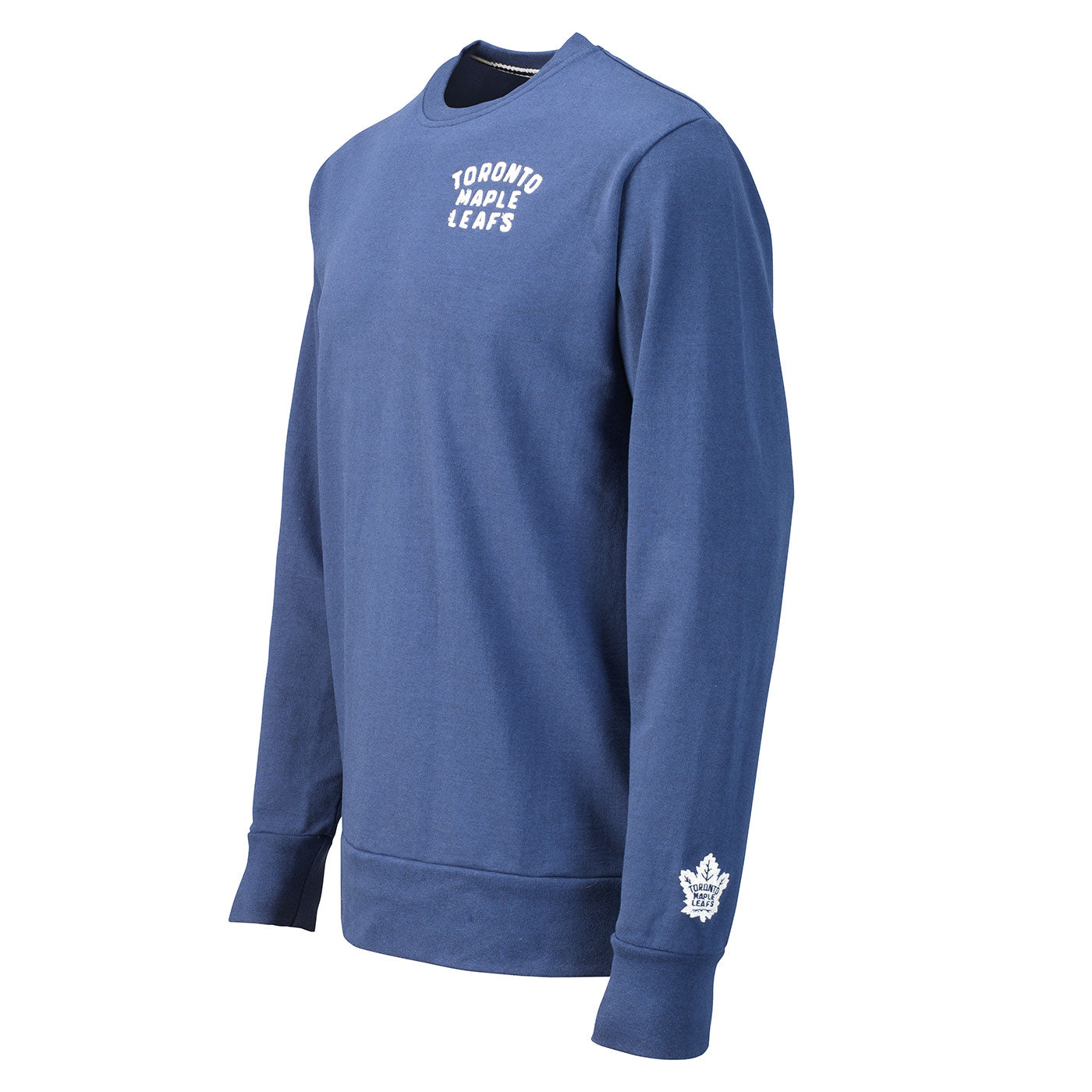 Maple Leafs Red Jacket Men's Arbor Long Sleeve