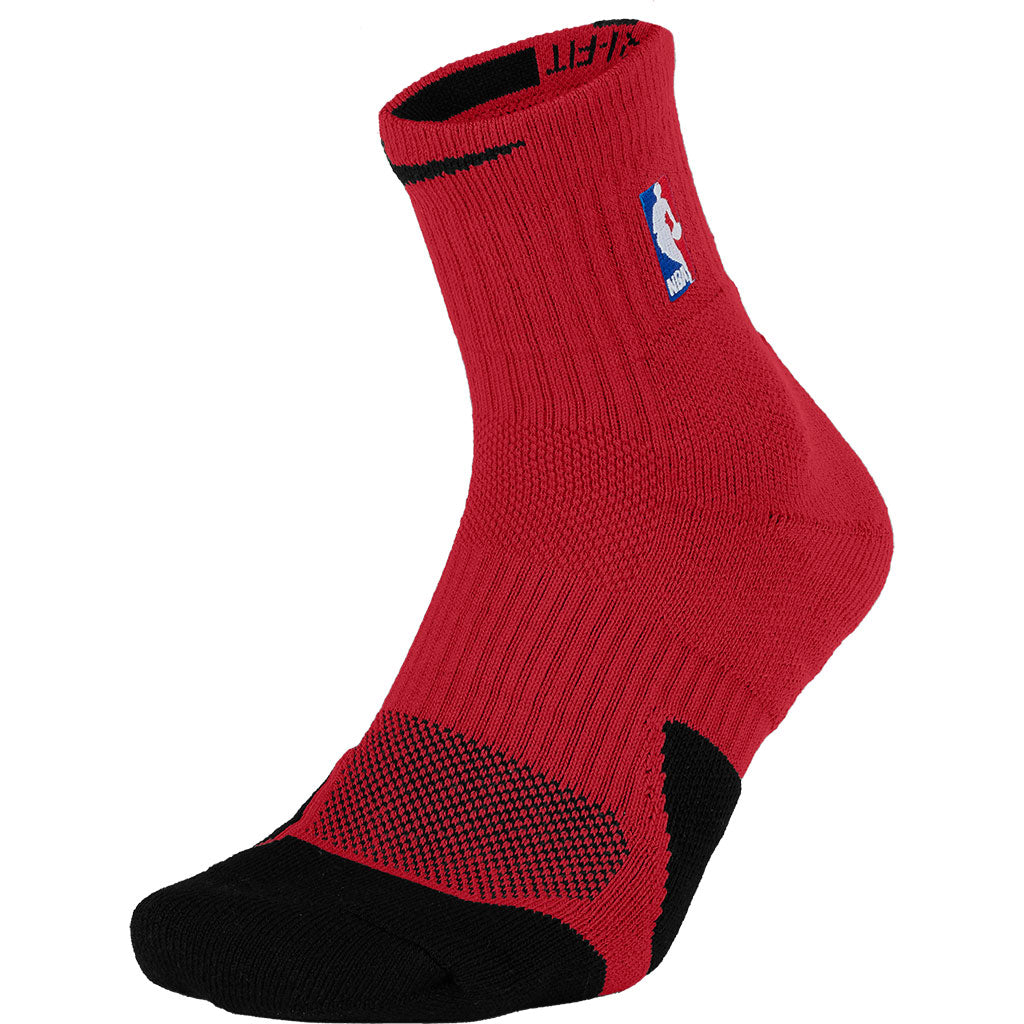 Toronto Raptors Elite Mid Sock