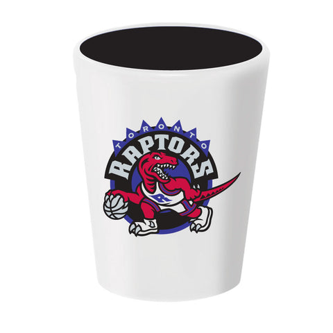 Raptors HWC Sublimated Shot Glass