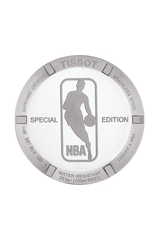 NBA Tissot Men's PRC 200 Chronograph Watch